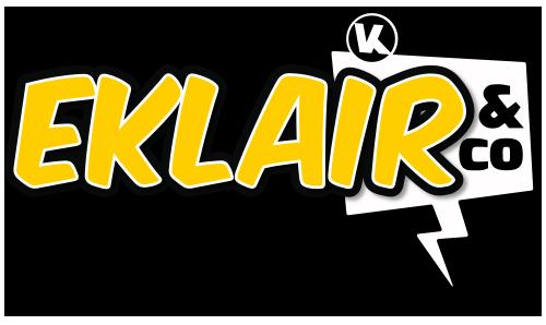 Eklair and co